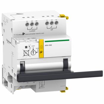 ARA relej za automatsko ponovno uključenje za iC60 3P-4P - 4 PCNZ