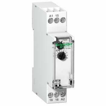 iRTA relej - kašnjenje uključenja opterećenja -1C/O - Uc 24-240 VAC/24VDC