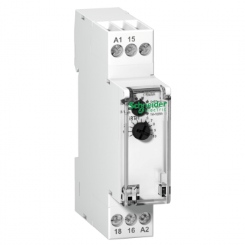 iRTH relej - vremensko kašnjenje za isključenje opter. -1C/O- Uc 24-240VAC/24VDC