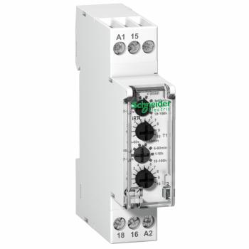 relej simetrična povorka impulsa iRTL - 1C/O - Uc 24-240 VAC/24VDC