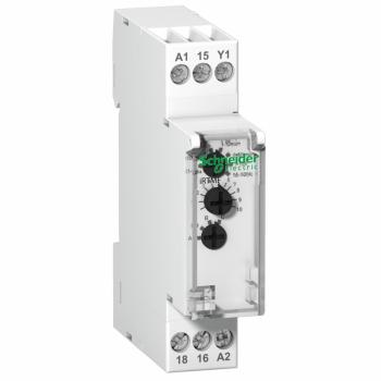 iRTMF multifunkcijski vremenski relej - 1 OC - 12-240 VAC/DC