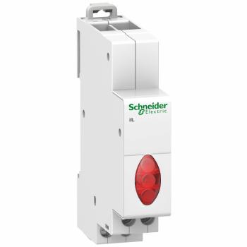 Acti9 iIL indikatorska lampica za 3 faze - crvena - 230-400 VAC