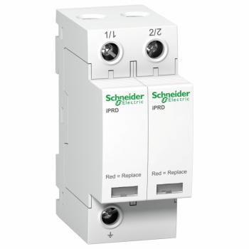 iPRD40r modularni odvodnik prenapona - 2P - 350V - sa daljinskom signal.