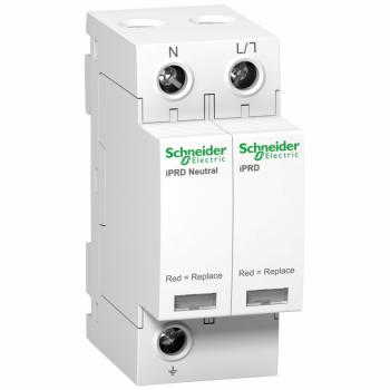 iPRD65r modularni odvodnik prenapona - 1P + N - 350V - sa daljinskom signal.