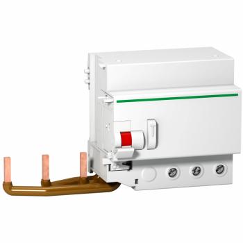 Vigi C120 - dodatak diferencijalne zaštite - 3P - 500 mA - klasa AC