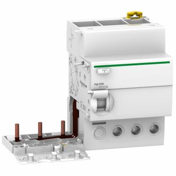 Vigi iC60 - dodatak diferencijalne zaštite - 3P - 63A - 500mA - AC tip