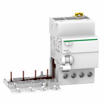 Vigi iC60 - dodatak diferencijalne zaštite - 4P - 25A - 30mA - A tip