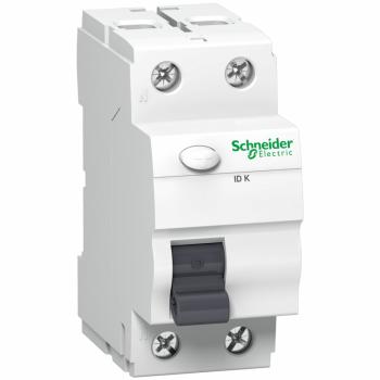 Acti 9 ID K - diferencijalni zaštitni prekidač - 2P - 40A - 30mA - tip A