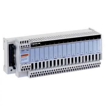 I/O baza - ABE7 - 16 ulaza - 115 V AC