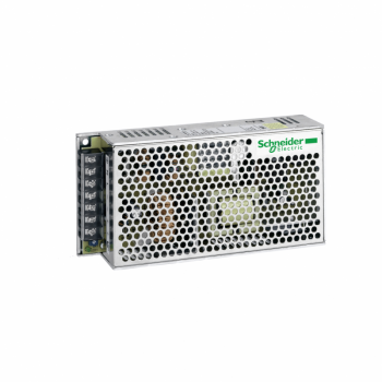 regulisano napajanje SMPS - monofazno - 100..240 V ulaz - 24 V izlaz - 150 W