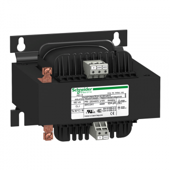 naponski transformator - 230..400 V - 1 x 115 V - 160 VA
