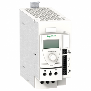 baterijski kontr. modul - 24..28.8 VDC -24 V -20 A -za regulisano napajanje SMPS