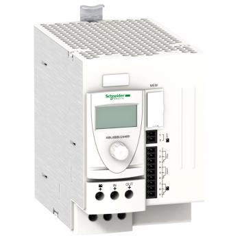 baterijski kontr. modul - 24..28.8 VDC -24 V -40 A -za regulisano napajanje SMPS