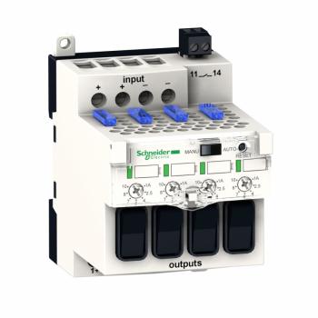 elektronski zaštitni modul - 28..28.8 V DC- 10A - za regulisano napajanje SMPS