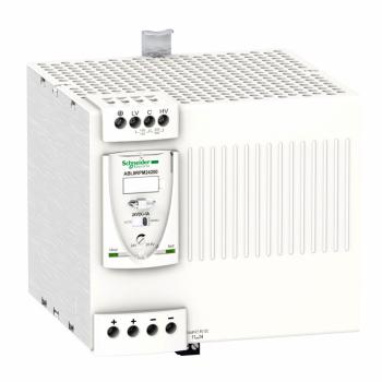 regulisano napajanje SMPS - monofazno ili dvofazno - 100..240 V - 24 V - 20 A