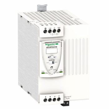 regulisano napajanje SMPS - monofazno ili dvofazno - 100..500 V - 24 V - 10 A