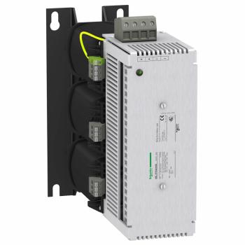 filtrirano napajanje - trofazno - 400 V AC - 24 V - 40 A