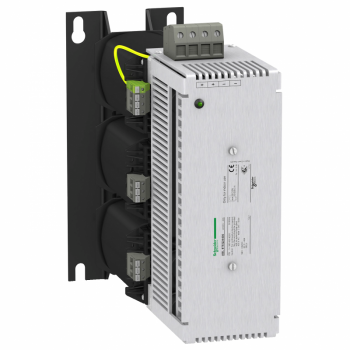 filtrirano napajanje - trofazno - 400 V AC - 24 V - 60 A