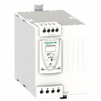 regulisano napajanje SMPS - trofazno - 380..500 V AC - 24 V - 20 A