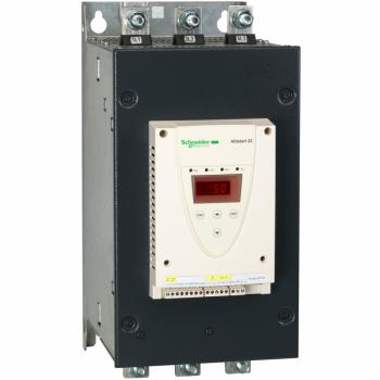 soft starter-ATS22-kontrolni napon 220V-napajanje 400...440V(110kW)