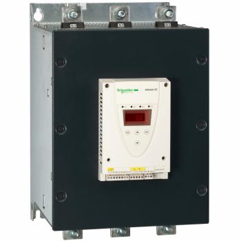 soft starter-ATS22-kontrolni napon 220V-napajanje 400V(315kW)/440V(355kW)