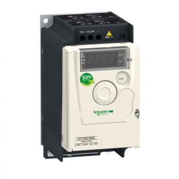 frekventni regulator ATV12 - 0.18kW - 0.25hp - 200..240V - monofazni