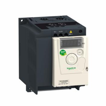 frekventni regulator ATV12 - 2.2kW - 3hp - 200..240V - monofazni - sa hladnjakom