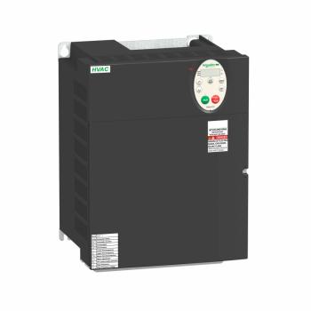 frekventni regulator ATV212 - 18.5kW - 25hp - 480V - trofazno - EMC - IP21