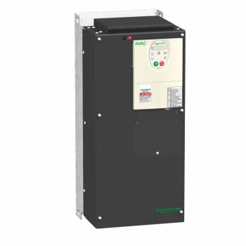 frekventni regulator ATV212 - 45kW - 60hp - 480V - trofazno - EMC - IP21