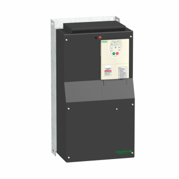 frekventni regulator ATV212 - 55kW - 75hp - 480V - trofazno - EMC - IP21