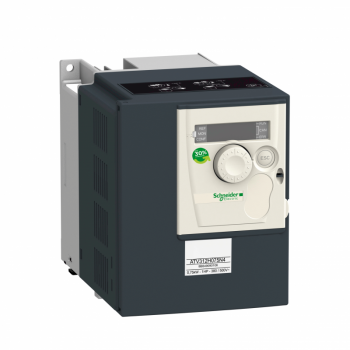 frekventni regulator ATV312 - 0.37kW - 1.5kVA - 32W - 380..500 V- trofazno