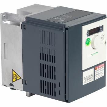 frekv. regulator ATV312 - 0.75kW - 2.5kVA - 36W - 525..600 V- trofazno napajanje