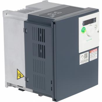 frekv. regulator ATV312 - 2.2kW - 5.8kVA - 62W - 525..600 V- trofazno napajanje