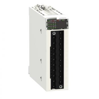 analogni izlazni modul X80 - 4 izlaza HART - izolovani strujni