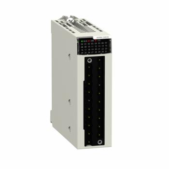 analogni I/O modul M340 - 4 ulaza - 2 izlaza - visoki nivo