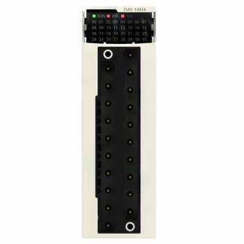 digitalni ulazni modul M340 - 16 ulaza - 100..120 V AC