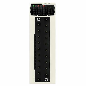 digitalni ulazni modul M340 - 16 ulaza - 24 V DC pozitivna logika