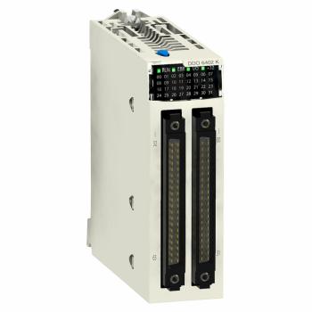 digitalni izlazni modul M340 - 64 izlaza - tranzistorski- 24 V DC pozitivna log.