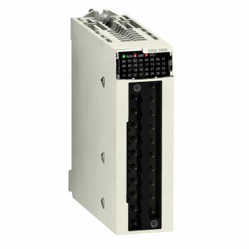 digitalni izlazni modul M340 - 16 izlaza - relej - 24 V DC