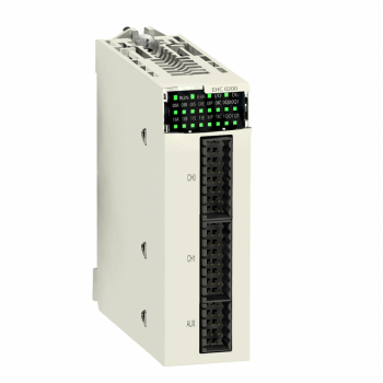 brzi brojački modul M340 - 2 kanala