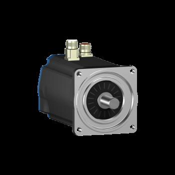 AC servo motor BSH - 32.1 N.m - 3000 rpm - glatko vratilo - sa kočnicom - IP50
