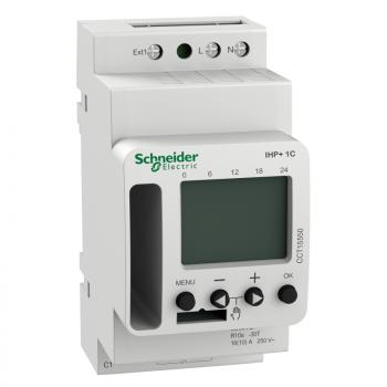 Acti 9 IHP+ 1C (24h/7d) SMARTe programabilni vremenski prekidač