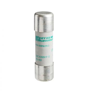 TeSys rastavljač sa osig.- rastavni ulošci 14 x 51 mm - aM 25 A - bez indikacije