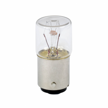 inkandescentna sijalica - BA 15d - 230 V AC/DC - <= 5 W