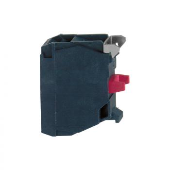 TeSys GS - pomoćni kontakt prevremenog isključenja - 1 N/C -prednja strana- 32 A