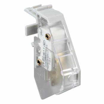 TeSys GS - pomoćni kontakt prevremenog isključenja - 2 C/O - 50...400 A