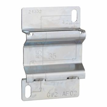 TeSys GV2 - adapter - montaža sa zavrtnjima