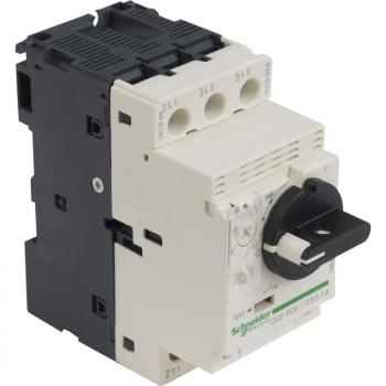 TeSys GV2 - motorni prekidač - termomagnetna zaštita - 0.63…1 A