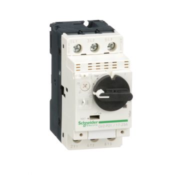 TeSys GV2 - motorni prekidač - termomagnetna zaštita - 17…23 A