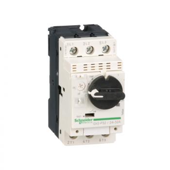 TeSys GV2 - motorni prekidač - termomagnetna zaštita - 24…32 A
